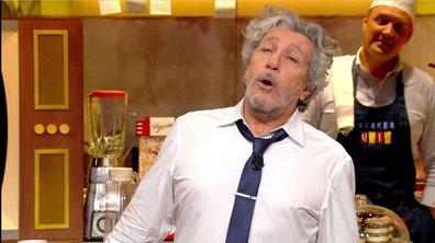 """Reconnaîtrez-vous ces tubes chantés par Alain en """"Chewbacca"""" ?"""