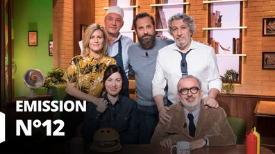 Burger Quiz du 18 mars 2020 - Episode 12