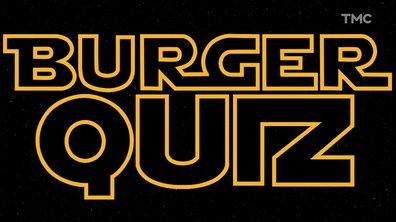 Burger Quiz spéciale « Star Wars » avec Chabba the Hutt