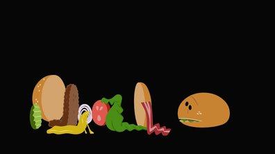 Burger Quiz, présenté par Alain Chabat, revient le mercredi 25 avril sur TMC
