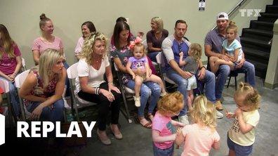Busby girls : 5 bébés d'un coup ! - Cha-Quint pour soi