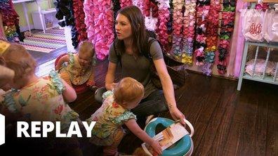Busby girls : 5 bébés d'un coup ! - Un pot n'a jamais tué personne