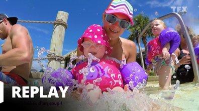 Busby girls : 5 bébés d'un coup ! - Vacances de fête des mères