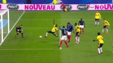 France-Colombie (2-1) : Muriel réduit le score !