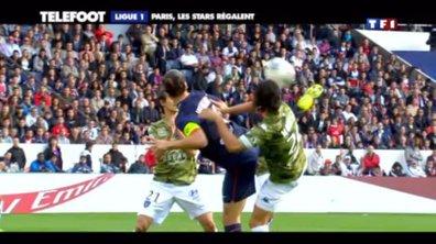 Video – But de folie : Il se prend pour Zlatan Ibrahimovic