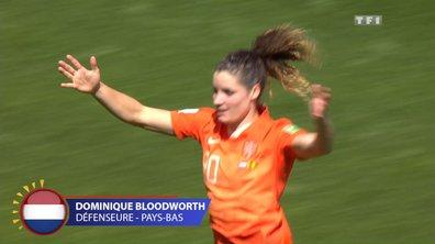 Pays-Bas - Cameroun (2 - 1) : Voir le but de Bloodworth en vidéo
