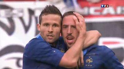 Grand jeu Telefoot : Gagnez le maillot de Franck Ribery !