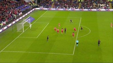 Pays de Galles - Croatie (0 - 1) : Voir le but de Vlasic en vidéo