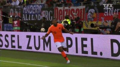 Les Pays-Bas proches d'un retour dans une grande compétition ?