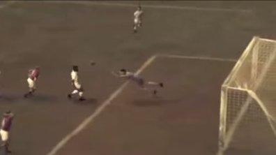 Vidéo Pelé: Le plus beau but de l'histoire ?