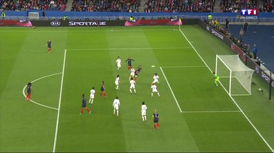France - Corée du Sud (1 - 0) : Voir le but refusé de Mbock en vidéo