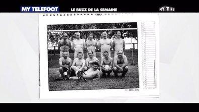 MyTELEFOOT - Le Buzz de la Semaine du 7 décembre 2014