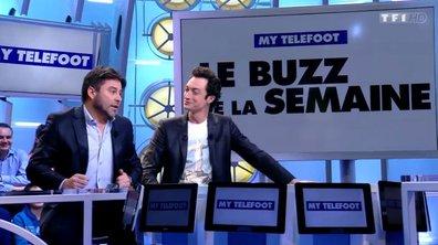 MyTELEFOOT – Le Buzz de la Semaine du 26 janvier 2014