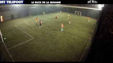 MyTELEFOOT - Le Buzz : la Ligue des champions à l'Urban Foot