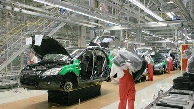 Constructeurs automobiles : C'est la crise !