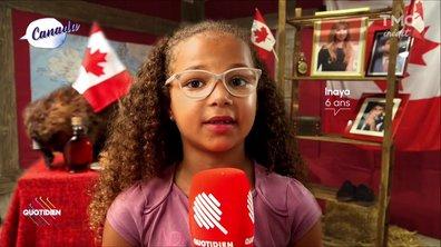 Nora a la réponse : C'est quoi le festival de film de Toronto ?