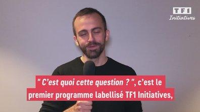 """C'est quoi cette question ? Interview """"Action !"""" de Benoît Masocco"""