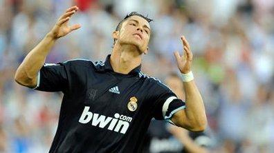 Real Madrid : Cristiano Ronaldo ménagé