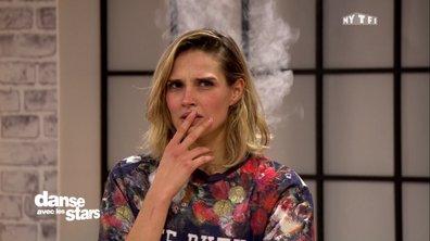 """Camille Lou  : """"Ça fume un max !"""""""