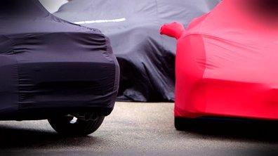 Teaser : les meilleurs cabriolets dans Automoto ce 5 juin 2016