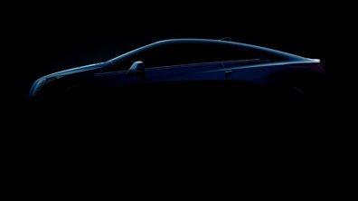 Salon de Détroit 2013 : Cadillac ELR, première image