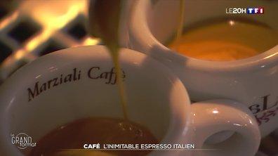Café : les secrets de l'espresso italien