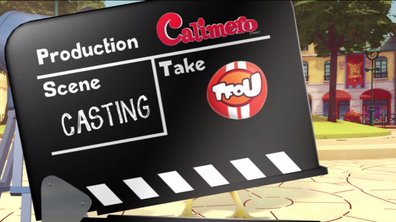 Bonus : Calimero, le grand casting