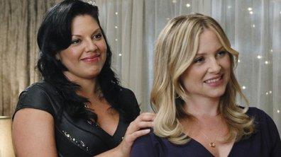 Sara Ramirez empêchée de retourner dans Grey's Anatomy, Shonda Rhimes explique pourquoi…
