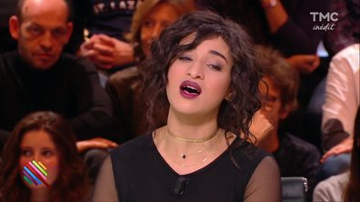 Camelia Jordana, la Marianne la plus cool de France