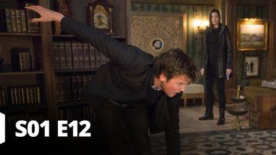 Cameron Black : l'illusionniste - Saison 01 Episode 12 - Message codé