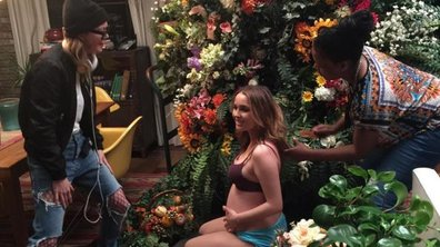 Quand Camilla Luddington, coachée par Ellen Pompeo,  parodie Beyoncé