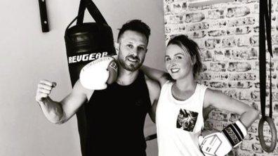 """Camilla Luddington envoie tout """"boxer"""" sur son passage"""