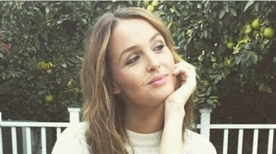Camilla Luddington, une future maman fan de Disney