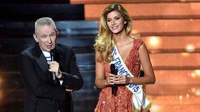 Camille Cerf fait ses adieux à son aventure Miss France !
