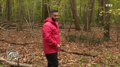 Camille Combal et Malik Bentalha tombent sur les cou*lles de Sonic en pleine forêt !