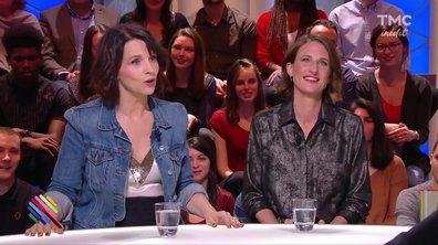 """Camille Cottin et Juliette Binoche : """"telle mère, telle fille"""""""