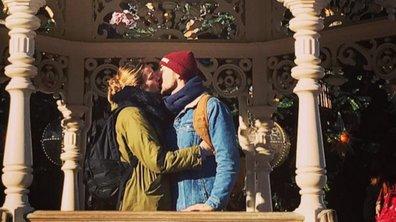 Camille Lou et Gabriele Beddoni plus amoureux que jamais à Disneyland Paris