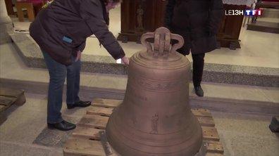 Campaniste, un métier rare au service des cloches des églises