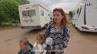 Camping-car : la star de l'été