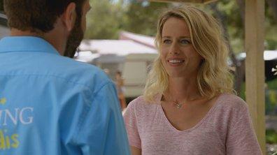 Camping Paradis : qui est Charlie Nune, la jolie Juliette de l'épisode de ce soir ?
