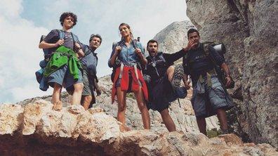 """Laury Thilleman en guest-star dans """"Camping Paradis : Les vacances du camping"""""""