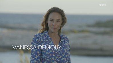 Vanessa Demouy débarque dans un épisode