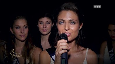 Miss France 2014 : les candidates rencontrent les tortues marines