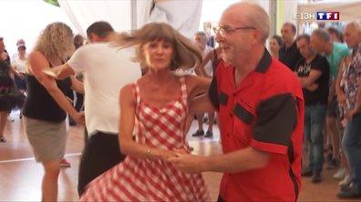 Cantal : le festival de Laroquebrou rassemble chaque année les passionnés du boogie-woogie