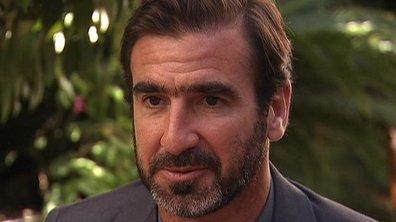 Eric Cantona n'a pas fait sa révolution !