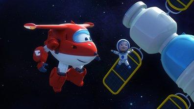 Superwings - S01 E34 - Cap sur les étoiles !
