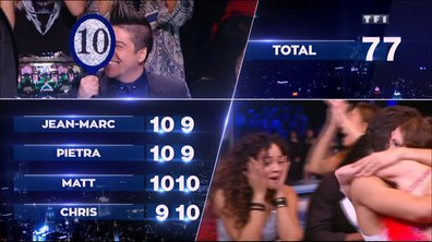 Danse avec les Stars 5 - VIDEOS : Les meilleurs moments de la finale