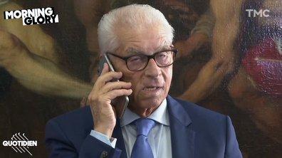 Morning Glory : la réaction priceless d'un maire au téléphone avec la ministre de la Santé