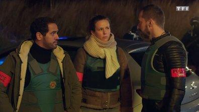 Ce soir, dans l'épisode 424 - Bilel et Corkas vont-ils s'en sortir indemnes ? (Spoiler)