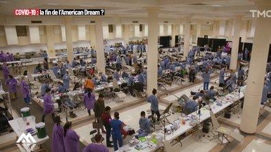Reportage dans une clinique géante pour les plus pauvres: l'American Dream s'arrête aux portes de l'accès aux soins